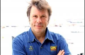 Bruce Dickinson malade : La star d'Iron Maiden atteinte d'un cancer de la langue