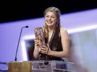 Louane Emera, son conte de fées aux César 2015: ''Papa, maman, c'est pour vous''