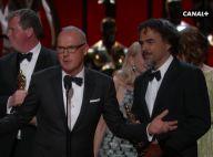 Oscars 2015 : Birdman meilleur film, Iñárritu et Keaton au sommet !
