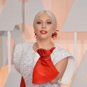 Lady Gaga aux Oscars 2015 : La Mélodie du bonheur et les gants de la honte