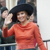 Maxima des Pays-Bas : La reine orange a encore frappé...