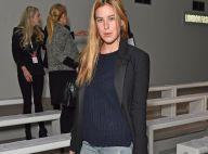 Fashion Week : Scout Willis, modeuse matinale avec les it-girls de Londres