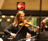 Anne Gravoin : Musique et politique, Madame Valls ne veut pas tout mélanger