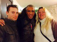 Loana et Samy Naceri : L'étrange explication de leur photo buzz