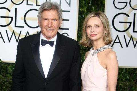 Harrison Ford et son poids : Son fils balance, il est 'en mode régime d'acteur'