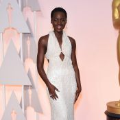 Lupita Nyong'o: Les voleurs rendent sa robe à 150 000 dollars... en fausses perles