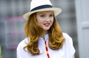 Lily Cole, enceinte : L'actrice et top model attend son premier enfant