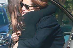 Julia Roberts et la mort de sa mère : Soutenue par ses proches dans l'épreuve