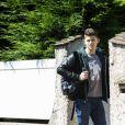 Rayane Bensetti dans la série Clem, saison 5, sur TF1 ce lundi 2 ùars 2015