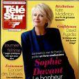 Retrouvez l'intégralité de l'interview d'Elise Chassaing dans le magazine  Télé Star  en kiosques lundi 2 mars 2015