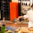 Vanessa dans  Top Chef 2015 , le lundi 2 mars 2015 sur M6.