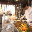 Olivier dans  Top Chef 2015 , le lundi 2 mars 2015 sur M6.