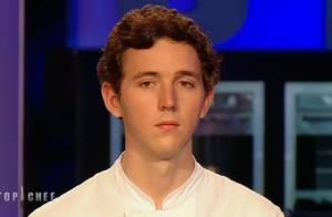 Top Chef 2015 : Martin est éliminé, Olivier confirme sa suprématie