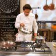 Florian dans  Top Chef 2015 , le lundi 2 mars 2015 sur M6.