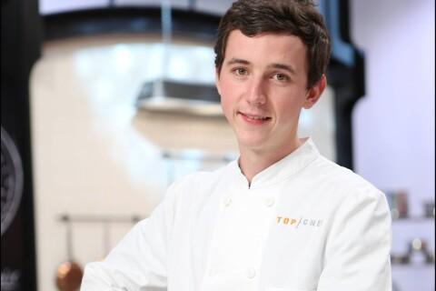 Top Chef 2015 - Martin, éliminé, clashe Florian : 'Il ne fait rien d'incroyable'