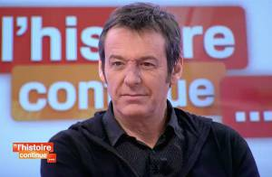 Jean-Luc Reichmann : Coma, rate explosée... il a failli mourir à 24 ans