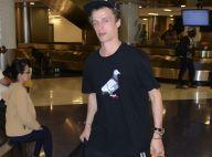 Conrad Hilton agressif en avion : Il plaide coupable et attend son jugement
