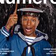 """Hors-série Printemps-été 2015 du magazine """"Numéro"""""""