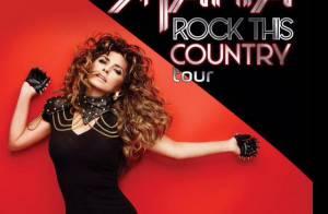 Shania Twain : Retour en tournée après 11 ans d'absence !