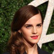 Emma Watson : ''La Belle'' a trouvé son prince, une ''Bête'' séduisante