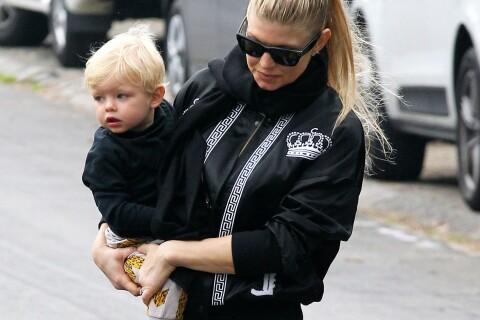 Fergie : ''Je n'avais plus d'argent, je ne pouvais même pas me loger''