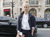 Fashion Week : Aymeline Valade, Parisienne ultrachic aux défilés