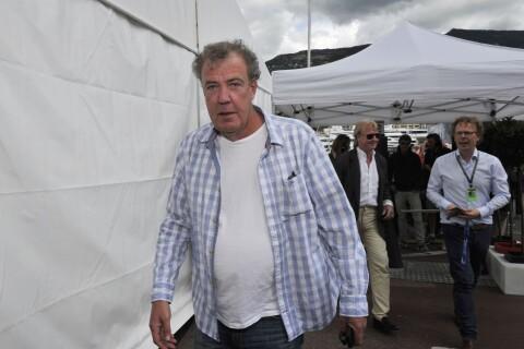 Jeremy Clarkson (Top Gear) : Affamé, il dérape et frappe son producteur !