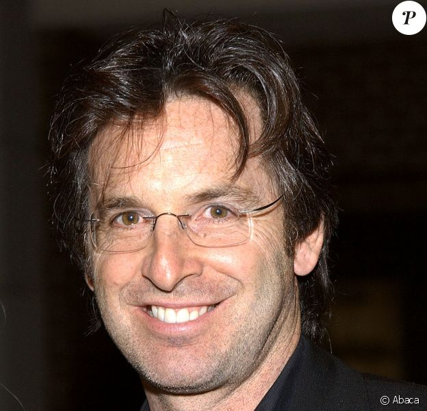 Robert Carradine à Los Angeles en janvier 2003.