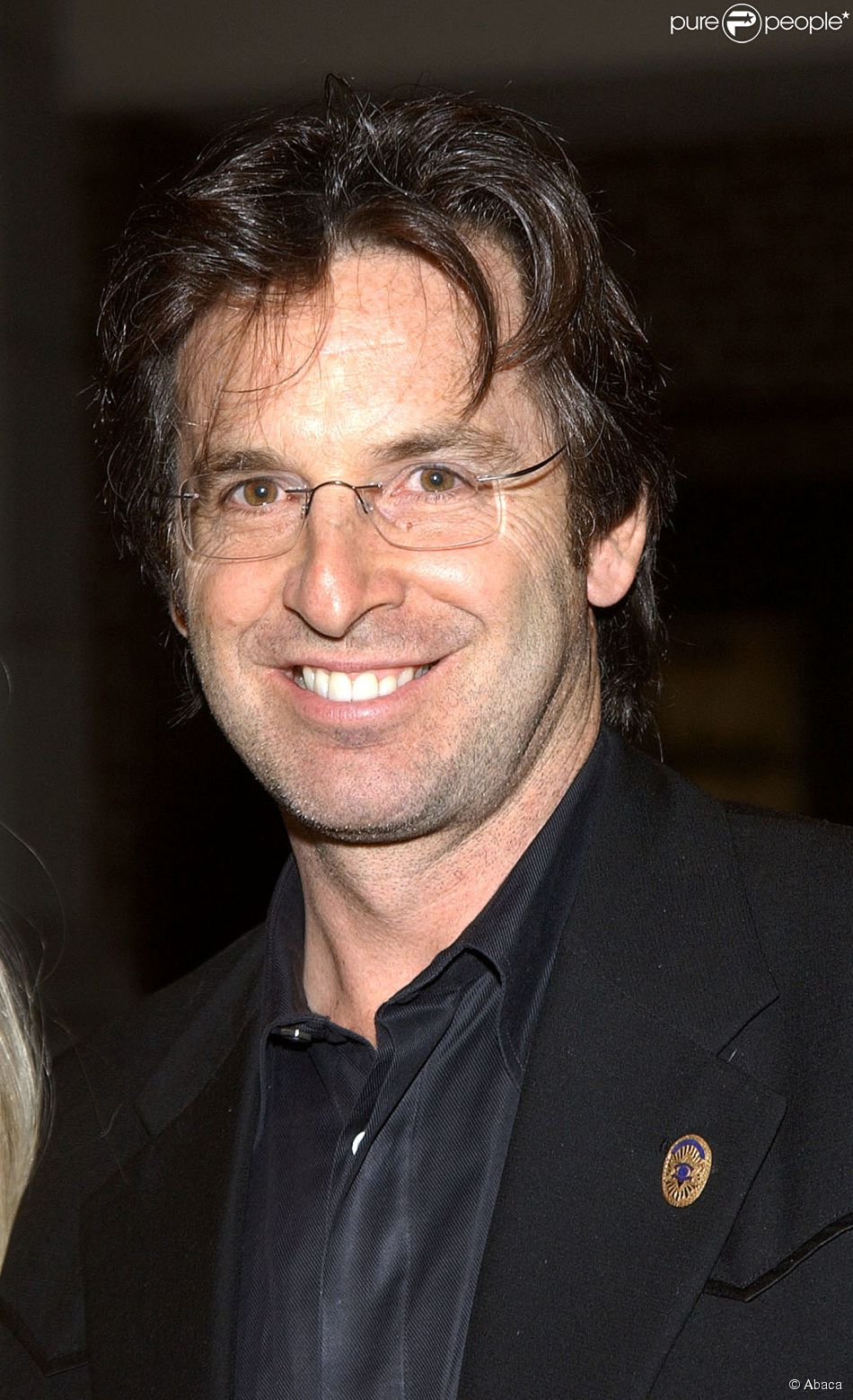 Robert Carradine à Los Angeles en janvier 2003.