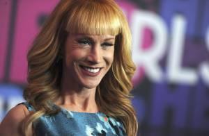 Fashion Police : Kathy Griffin claque déjà la porte !