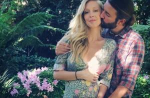 Brandon Jenner, bientôt papa : Son épouse Leah est enceinte