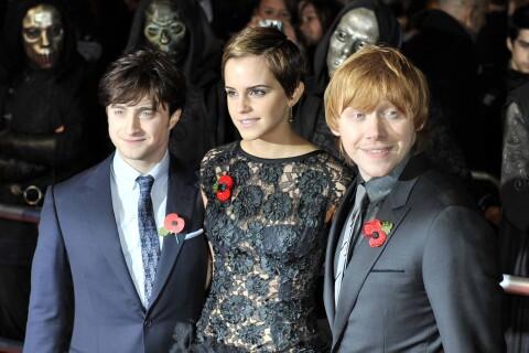 Harry Potter : Quels sont les acteurs qui ont rapporté le plus après la saga ?