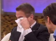 Tony Danza (Madame est servie) en larmes : Le décès de sa mère, son accident...