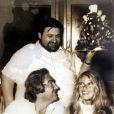 Exclusif - Photo issue de la collection privée de Gérard Montel, grand ami de Brigitte Bardot. Il est décédé le 11 mars 2015.
