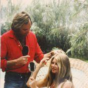 Brigitte Bardot : Mort de son meilleur ami et confident, Gérard Montel