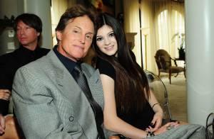 Bruce Jenner, son changement de sexe : Kendall, première de ses enfants à parler