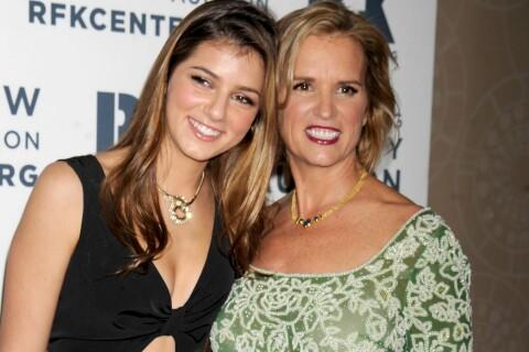 Nouveau drame pour le clan Kennedy : La jeune Michaela retrouvée inconsciente