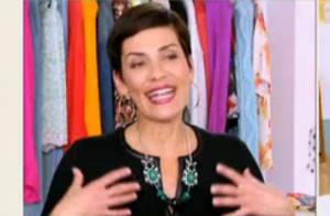 Cristina Cordula : La Reine du shopping s'en prend à une star internationale !