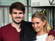 Tatiana Golovin enceinte : La belle va avoir son premier bébé avec Hugo Bonneval