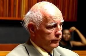 Bob Hewitt condamné : L'ex-tennisman de 75 ans coupable de viols sur mineures