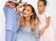 Jennifer Lopez : Radieuse avec Emme et Max pleurnichard, elle zappe Casper Smart