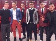 Lionel Messi, Neymar... : Les joueurs du Barça sur leur 31 pour le Clasico