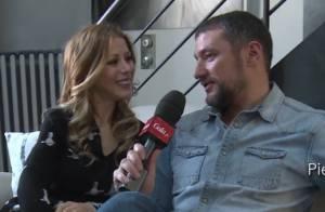 Tristane Banon enceinte: ''Têtu et rentre-dedans'', son amoureux Pierre Ducrocq...