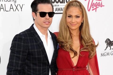 Jennifer Lopez et Casper Smart de nouveau ensemble : Le baiser qui confirme !