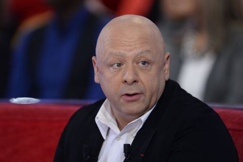 Thierry Marx : Excédé par un contrôle de sécurité, il annule son interview...