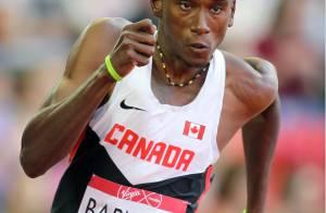 Mort de Daundre Barnaby : L'athlète canadien s'est noyé à 24 ans