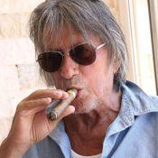 Jacques Dutronc : ''Manque de pot, je ne suis pas un bon client pour le cancer''