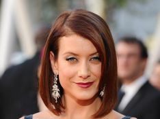 PHOTOS : Quand la très chic Kate Walsh et ses amis de Grey's Anatomy brillent aux Emmy Awards!