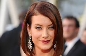 PHOTOS : Quand la très chic Kate Walsh et ses amis de Grey's Anatomy brillent aux Emmy Awards!