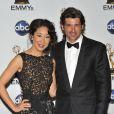 Emmy Awards : Patrick Dempsey et Sandra Oh